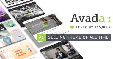 Avada v3.8.7 – 深度汉化WordPress商业多用途主题